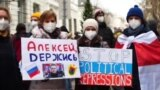 Вена Навальныйгахьа ю