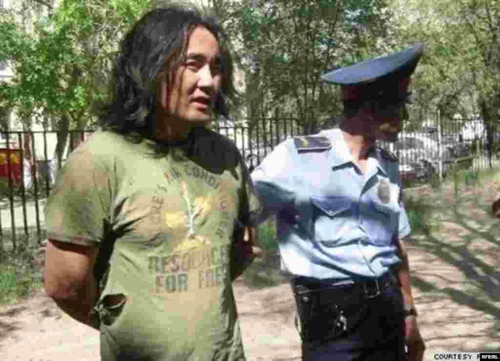 Казахстан. 11-15 апреля 2011 года #11