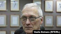 Ambasadorul Cehiei Jaromir Kvapil