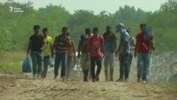 Проблема миграции раскалывает Евросоюз?