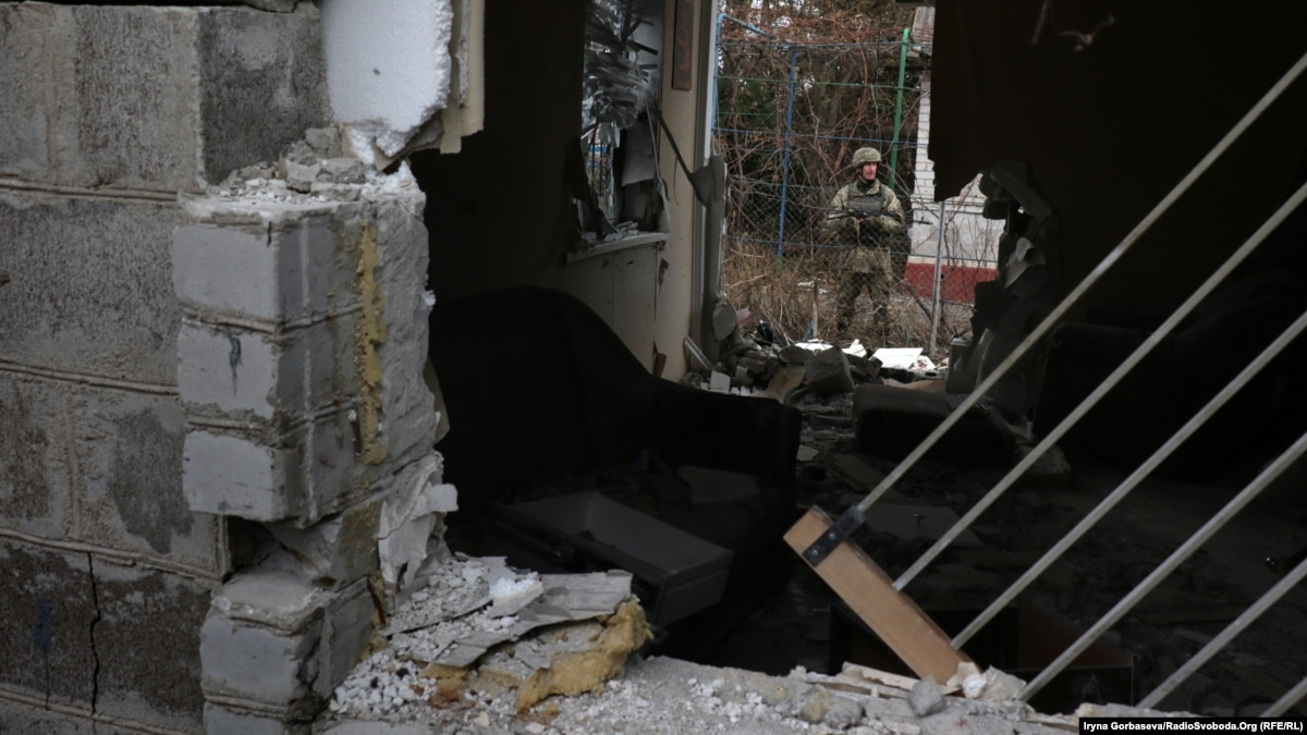 На компенсацию разрушенного жилья в Донбассе впервые заложили 40 млн грн – замминистра