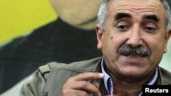 مراد قره ايلان؛ فرمانده عملياتی «پکاکا»