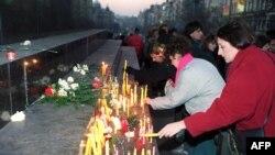 Plišana revolucija 1989.