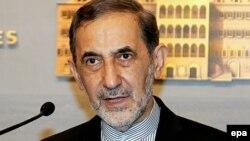 Радник верховного лідера Ірану Алі Акбар Велайяті