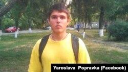 Юрій вчився у КПІ і обожнював бавитися з молодшим братиком