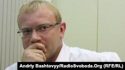 Народний депутат Андрій Шевченко