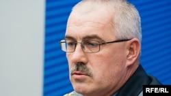 Уладзімер Навумаў