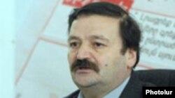 ԿԳ փոխնախարար Մանուկ Մկրտչյան