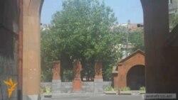 Ակտիվության կոչ՝ հայ առաքելական եկեղեցուն