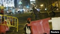 Štrajkovi obustavili saobraćaj širom Europe