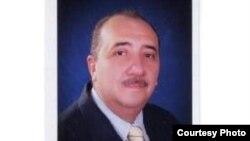 الباحث عصام عبدالله