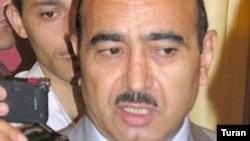 Али Гасанов