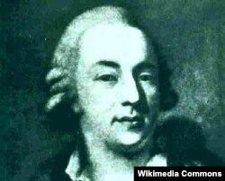 Giacomo Casanova-nın portreti