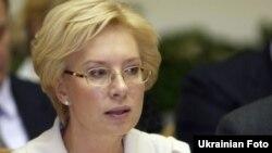 Людмила Денисова, міністр соціальної політики