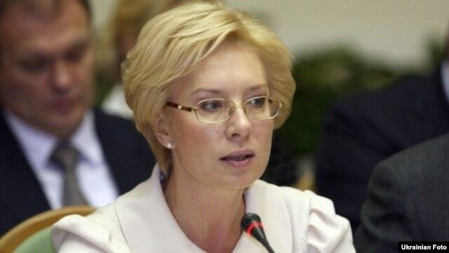 Lyudmila Denysova