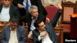 La votul decisiv de la Atena