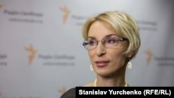 Блогер з Криму Ліза Богуцька, архівне фото