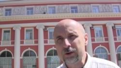 Краєзнавець Євген Ясенов
