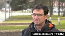 Олексій Їжак