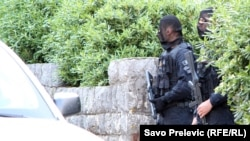 Ilustrim - Policia malazeze