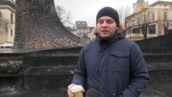 Справжню незалежність України треба вигризати – львівські студенти