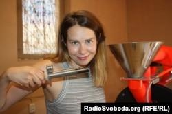 Ольга Арчибасова