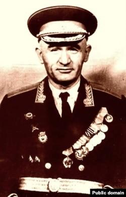 Petr Grigorenko