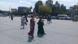 Türkmen zenanlary Türkiýede aldawa düşmezlik üçin näme etmeli?
