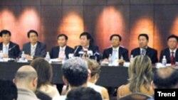 Azərbaycan-Koreya biznes forumu əməkdaşlığın qurulmasında yeni mərhələ ola bilər