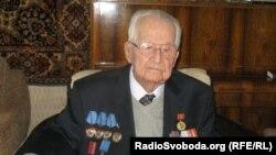 Колишній міністр культури Української РСР Ростислав Бабійчук