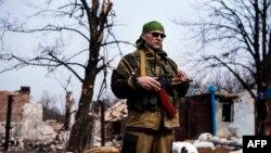 Rusiyapərəst separatçı - 26 mart 2015