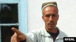 Муродулло Сафаров, падари хонадони мусибатзада