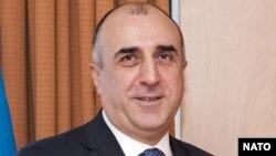 Ադրբեջանի արտգործնախարար Էլմար Մամեդյարով, արխիվ