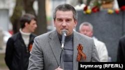 Сергей Аксенов в 2009 году