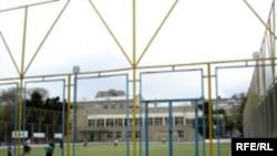 Bakı Dövlət Universitetinin idman kompleksi, 20 aprel 2006
