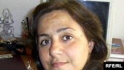 Məlahət Nəsibova