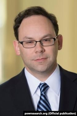 Richard Wike