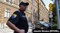 Više od godinu dana nije moguće raspisati natječaj za upošljavanje novih policijskih službenika u Kantonu Sarajevo