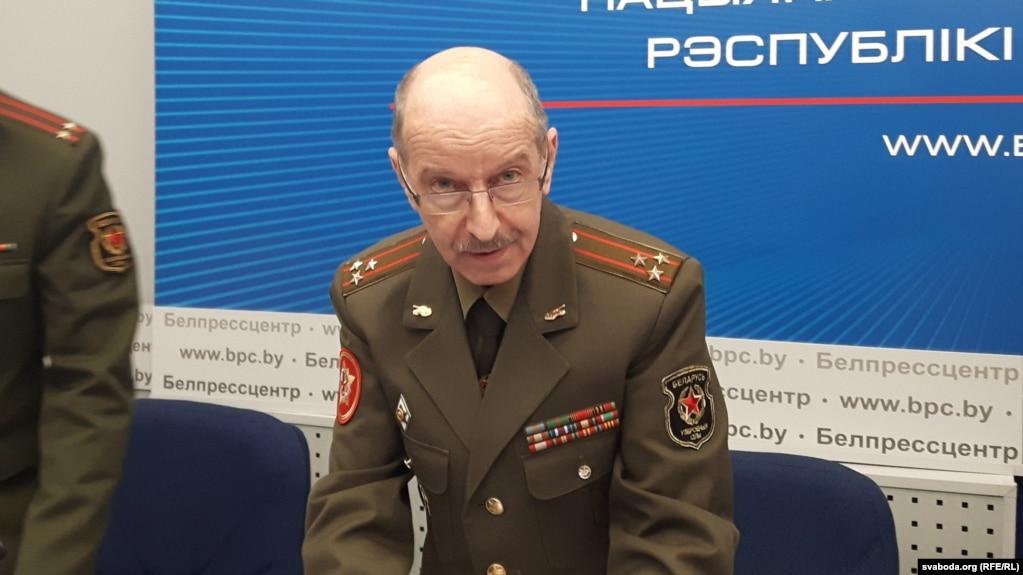 Преступность в армии при Лукашенко сократилась в 10 раз - Минобороны