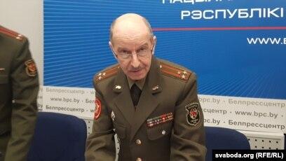 Уладзімер Макараў