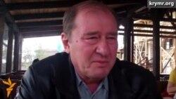 İlmi Ümerov Meclis, tuvğanları ve Qırım vaziyeti aqqında