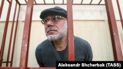 Алексей Малобродский (архивное фото)