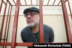 Алексей Малобродский в суде 10 мая