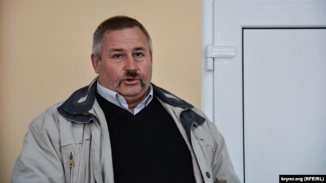 Борис Яремко