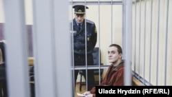 21-гадовы Антон ужо 4 месяцы знаходзіцца ў СІЗА