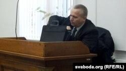 Андрэй Белякоў