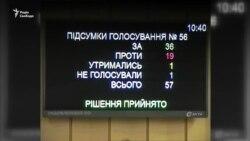 Земля для церкви Московського патріархату: люди «проти», депутатська більшість «за» (відео)