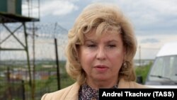 Ռուսաստանի մարդու իրավունքների հանձնակատար Տատյանա Մոսկալկովա, արխիվ