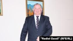 Бехзод Файзуллоев, генеральный директор компании Babilon.