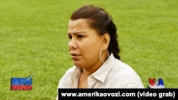 Юлдуз Усмонова, овозхони маъруфи Узбекистон